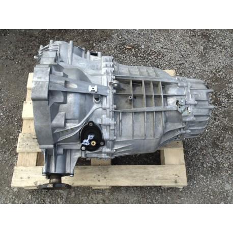 Automatikgetriebe A4 A5 A6 MULTITRONIC 2.7 TDI LAU Verlauf: 42.000km
