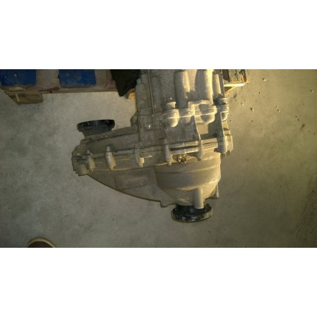Verteilergetriebe MERCEDES ML W164 320 CDI 3.0 V6 Verlauf: 44.000km