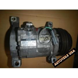 Klimakompressor CADILLAC ESCALADE 6.0 6.2 02-10