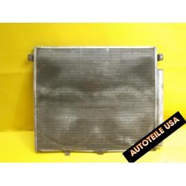 Klimakühler Klimakondensator CADILLAC SRX 3.6 V6 05-11