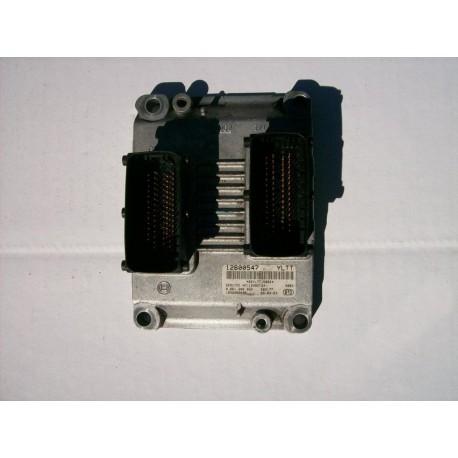 Motorsteuergerät, Computer CADILLAC SRX 3.6 2003-