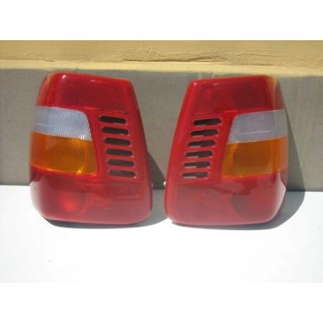 Rückleuchte linke oder rechte US Version Jeep Grand Cherokee 99-04
