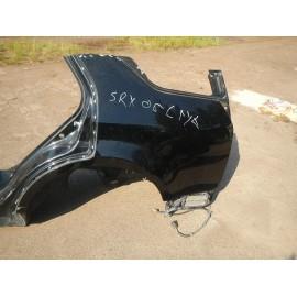 Reparaturstück hinten rechts oder links CADILLAC SRX 04-09