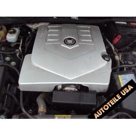 Motorsteuergerät, Computer Cadillac SRX 3.6 06