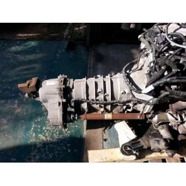 Automatikgetriebe 3.6 CADILLAC SRX 04-09 ohne Wandler