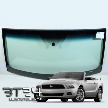 Frontscheibe Ford Mustang ab 2005