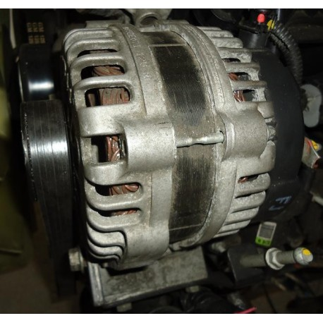 Alternator, Lichtmaschine HUMMER H3 3.5 / 3.7 2010