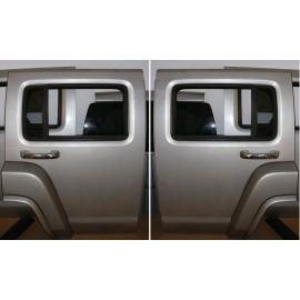 Tür hinten linke oder rechte Seite Hummer H3