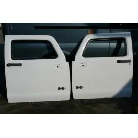 Tür vorne linke oder rechte Seite Hummer H3 unkomplett, ohne Anbauteile