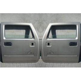 Tür vorne linke oder rechte Seite Hummer H2 Komplett