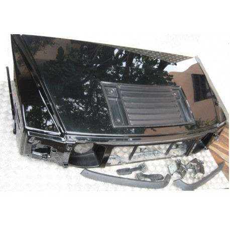 Motorhaube HUMMER H2 02-09