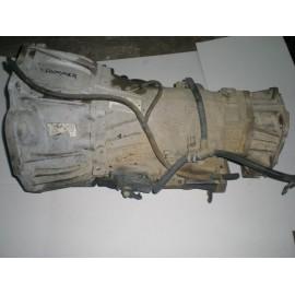 Automatikgetriebe Hummer H3 3.5 2006