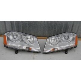 Scheinwerfer links oder rechts US Version Dodge Avenger ab 2008
