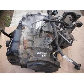 Automatikgetriebe DODGE AVENGER 3.5 2009 Verlauf: 44.000km