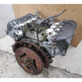 Motor JEEP GRAND CHEROKEE COMMANDER 3.7 V6 75TKM Unkomplett