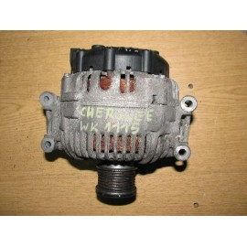 Alternator JEEP COMMANDER 3.0 CRD 2007