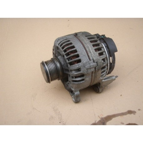 Alternator, Lichtmaschine Dodge Caliber 2.0 CRD 07-11