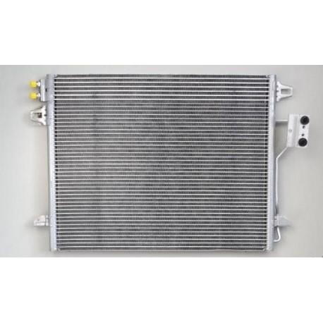 Klimakühler Klimakondensator DODGE CARAVAN 3,3 3,8 4,0 V6, 2,8 CRDI 08-14