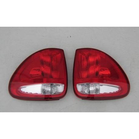 Rückleuchte linke oder rechte US Version Dodge Caravan 01-07