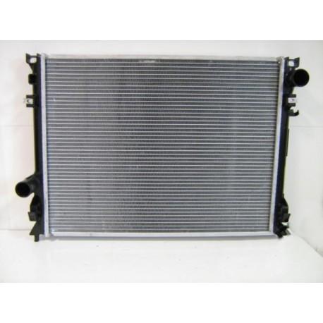 Wasserkühler Motorkühler DODGE CHARGER 3.0CRD 42MM