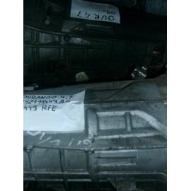 Automatikgetriebe DODGE DURANGO 4.7 5.7 2005 Verlauf: 55.000 km