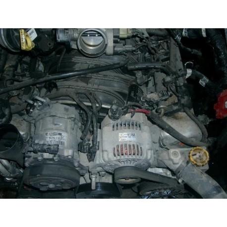 Automatikgetriebe DODGE DURANGO 3.7 3,7 2005