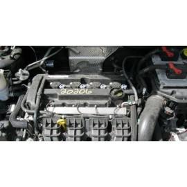 Automatikgetriebe JEEP PATRIOT COMPASS 2.4 06-