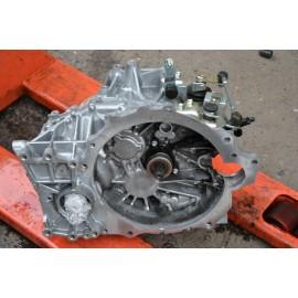 Schaltgetriebe JEEP COMPASS 2.2 CRDI 2011 7N9G