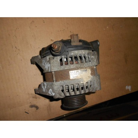 Alternator, Lichtmaschine DODGE DURANGO 3.7 4.7 01-06
