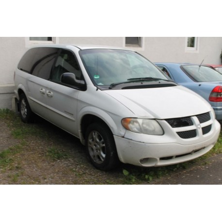 Automatikgetriebe Dodge Grand Caravan 3300 SPORT