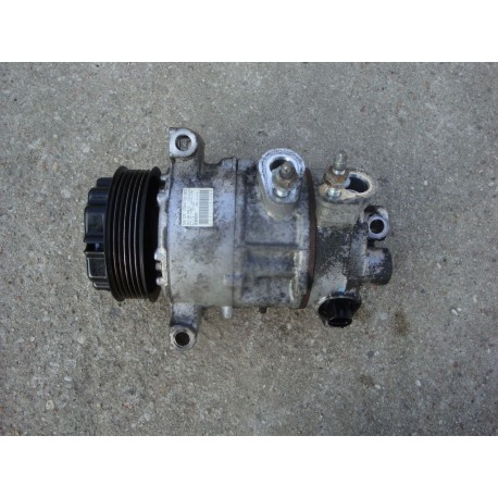 Klimakompressor JEEP PATRIOT 2,0 CRD 07-11