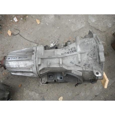 Automatikgetriebe DODGE MAGNUM 2.7 3.5 V6 08-10