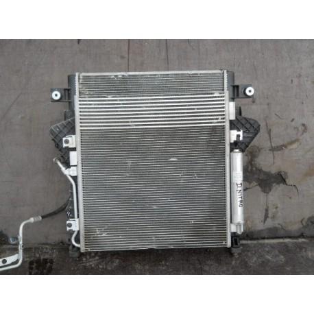 Wasserkühler Motorkühler DODGE NITRO 2,8 CRD KOMPLETT