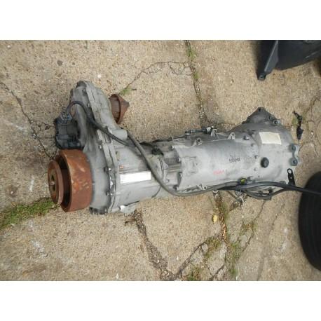 Automatikgetriebe DODGE NITRO 2007-2012 4.0 ohne Wandler 46.000km
