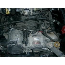 Automatikgetriebe DODGE RAM 3.7 3,7 2005