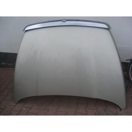 Motorhaube DODGE RAM 02-07