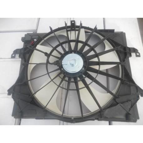 Kühlerlüfter Lüfter DODGE RAM 2009-1012