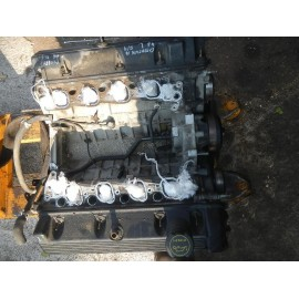 Motor LINCOLN AVIATOR 4.6 Verlauf: 68.000 KM Unkomplett