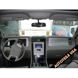 Cockpit, Armaturenbrett, Verkleidung Lincoln Navigator 2007-2014