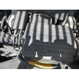 Wandler Getriebe LINCOLN NAVIGATOR 97- Verlauf: 59.000km