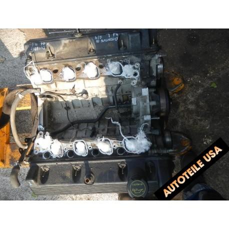Motor LINCOLN NAVIGATOR 03-08 4.6 Unkomplett