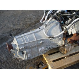 Automatikgetriebe LINCOLN NAVIGATOR 2007- 2WD Verlauf: 48.000 km