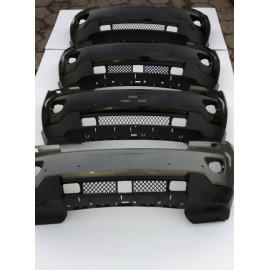 Stoßstange vorne Jeep Grand Cherokee 2011 2012 2013 unkomplett