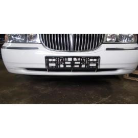 Stoßstange Vorne Stoßfänger LINCOLN TOWN CAR 98-03 unkomplett, ohne Anbauteile