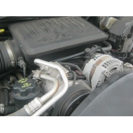 Klimakompressor JEEP GRAND CHEROKEE 05-10 4.7 V8