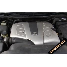 Motor LEXUS GS430 GS 430 3UZ-FE Unkomplett