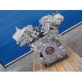 Motor 2GR-FSE 3.5 LEXUS GS450H GS450 05-13 Verlauf: 49.000 KM Unkomplett
