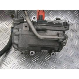 Klimakompressor, Kompressor, Klimaanlage LEXUS GS450 450H 2007