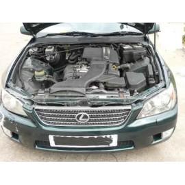 Getriebe, Schaltgetriebe LEXUS IS200 IS 200