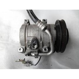 Klimakompressor, Kompressor, Klimaanlage LEXUS IS200 2.0 VVTI